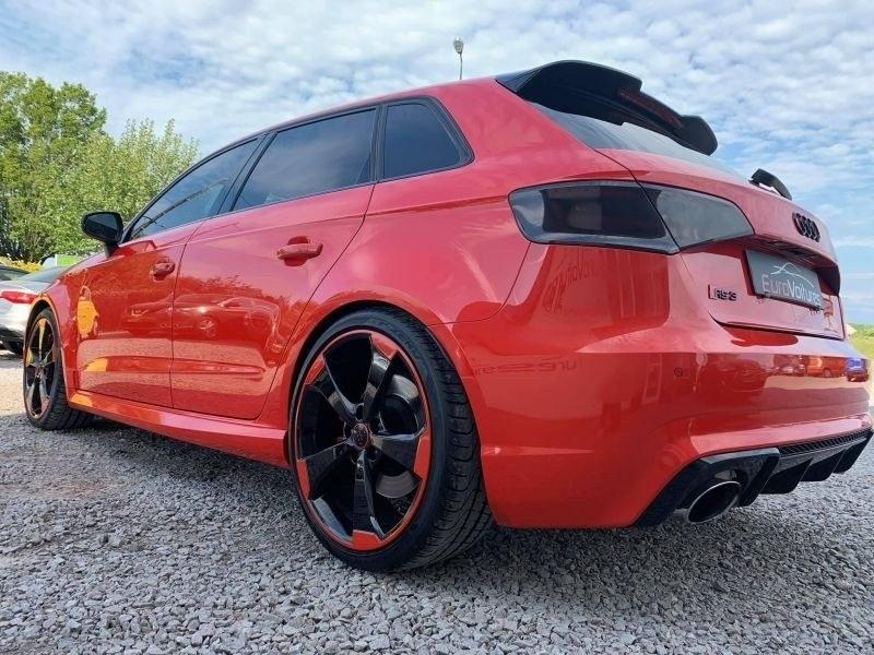 Audi A3 RS3