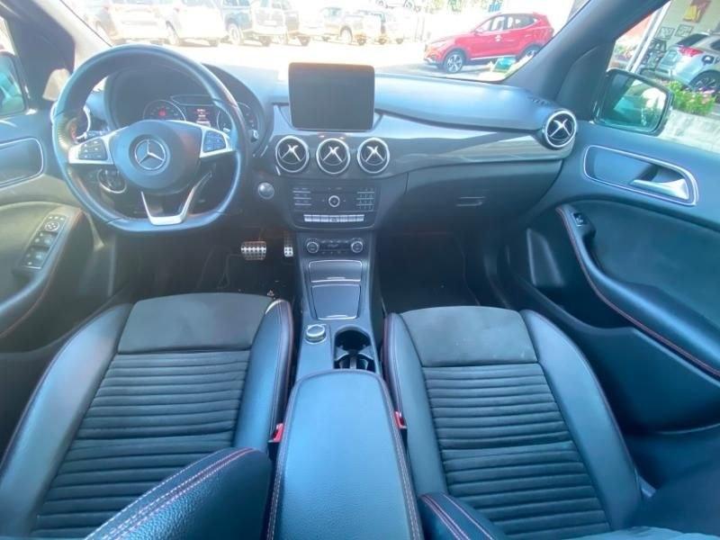 Mercedes Classe B 200d 136ch Sport Edition 7G-DCT