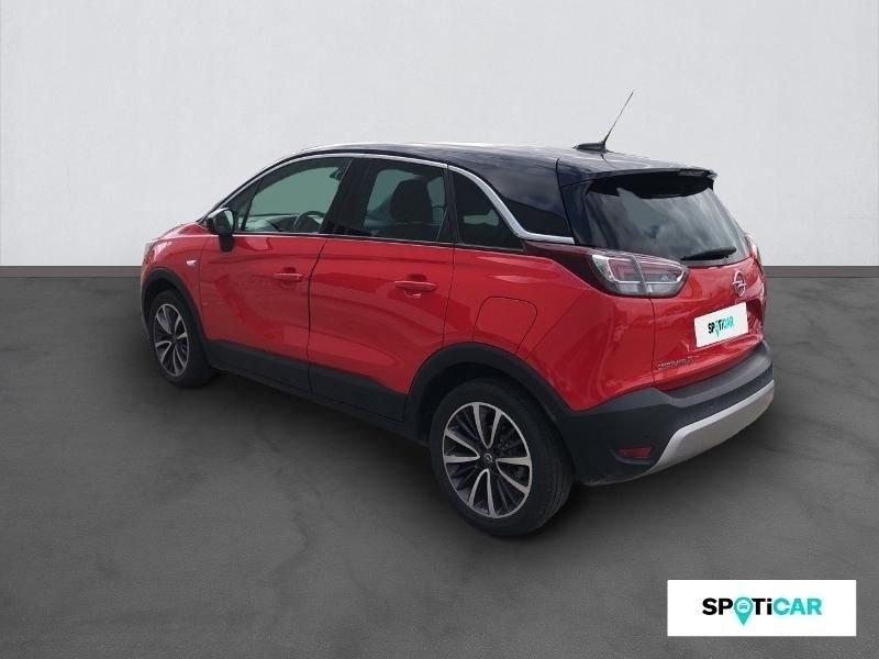 Opel Crossland X 1.2 Turbo 110ch ECOTEC Innovation