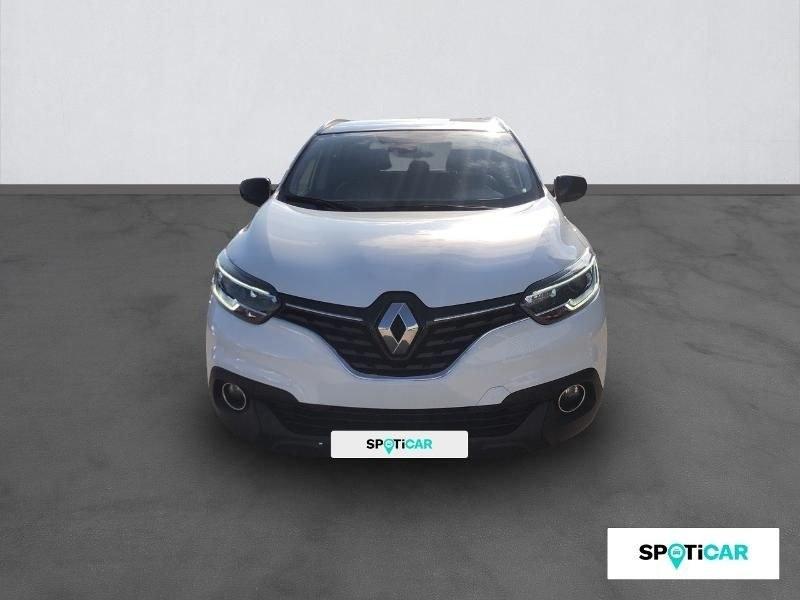 Renault Kadjar 1.6 dCi 130ch energy Graphite X-Tronic