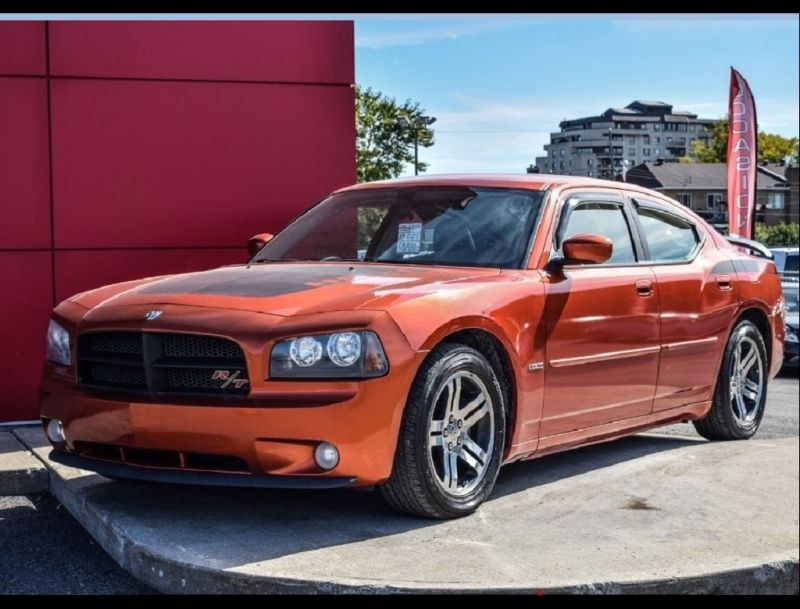 Occasion Dodge Charger CAVAILLON 84300