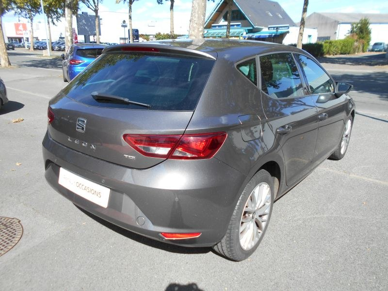 Occasion Seat Leon ANGERS 49100