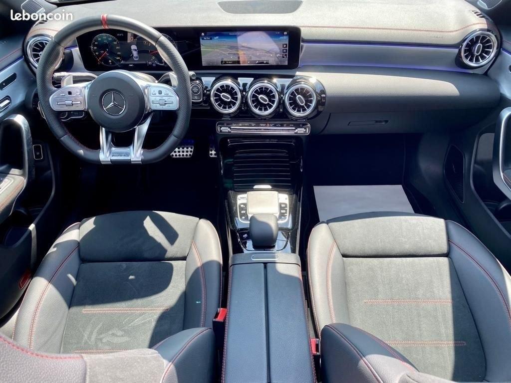 Mercedes CLA 35 AMG 4MATIC 306CV BVA