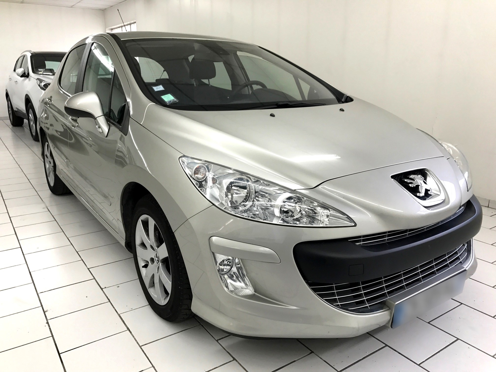 Occasion Peugeot 308 BETHUNE 62400