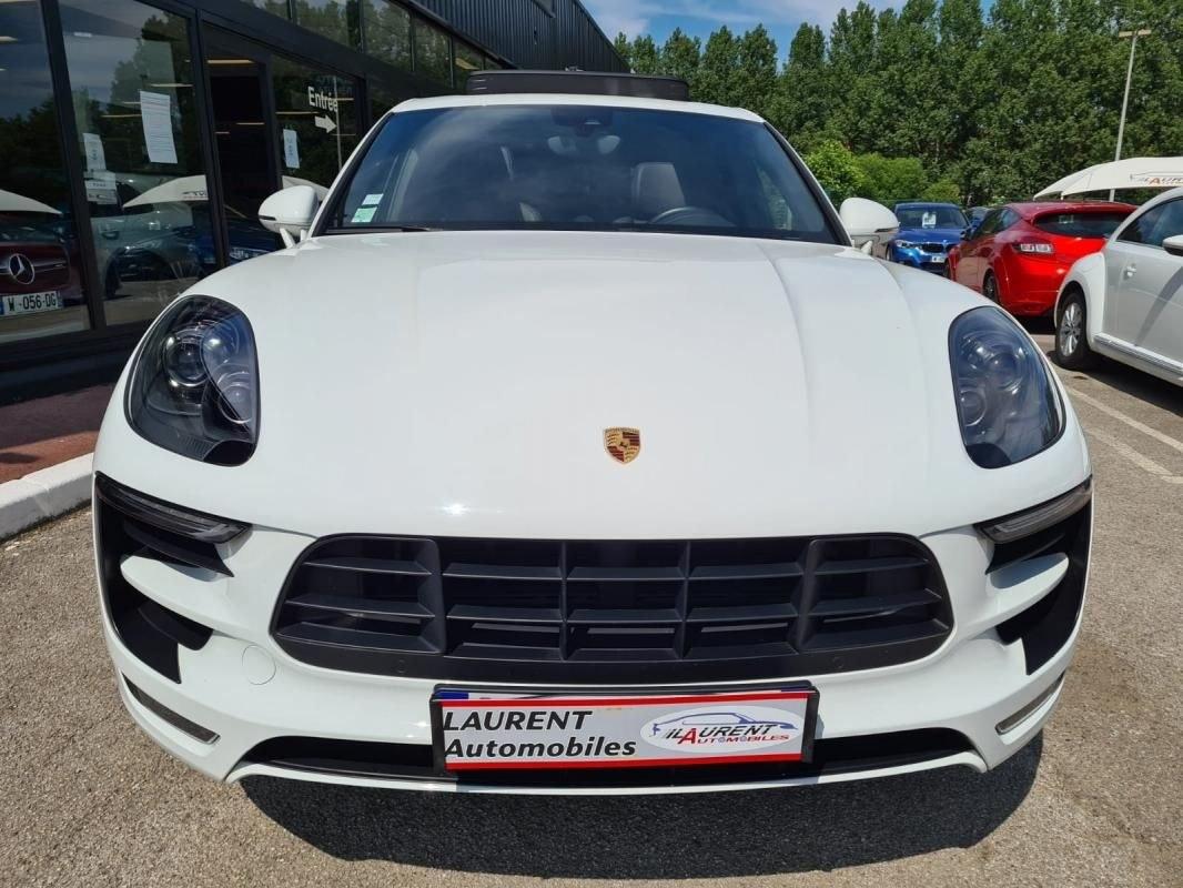Porsche Macan 3.0 V6 258 CV S DIELEL PDK