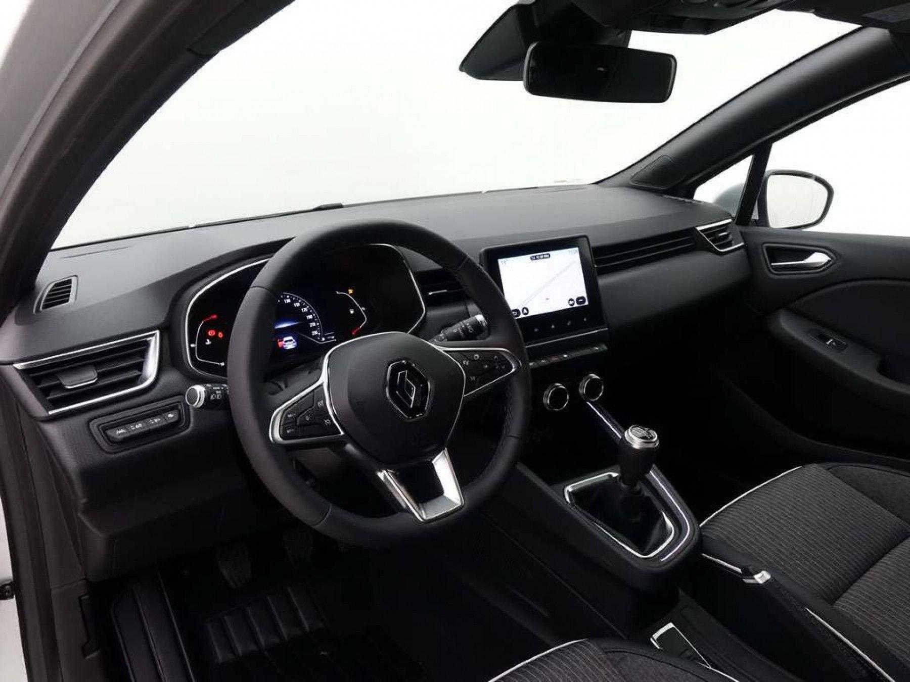 Mandataire auto Beauvais Haut De France Renault Clio Intens 1.0 Tce 90cv 3