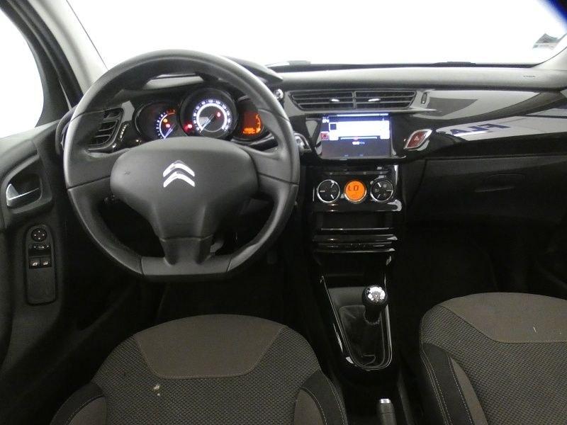 Citroën C3 1.6 BLUEHDI100 CONFORT BUSINESS S&S 79G