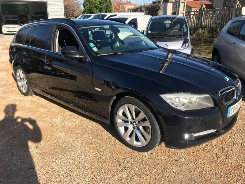 Occasion BMW Série 3 Touring ST JUST ST RAMBERT 42170