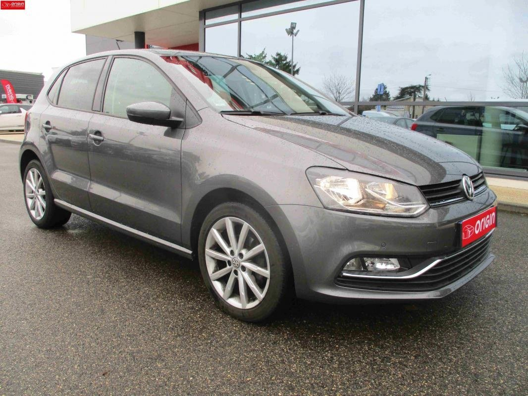 Occasion Volkswagen Polo SAINT PRIEST 69800
