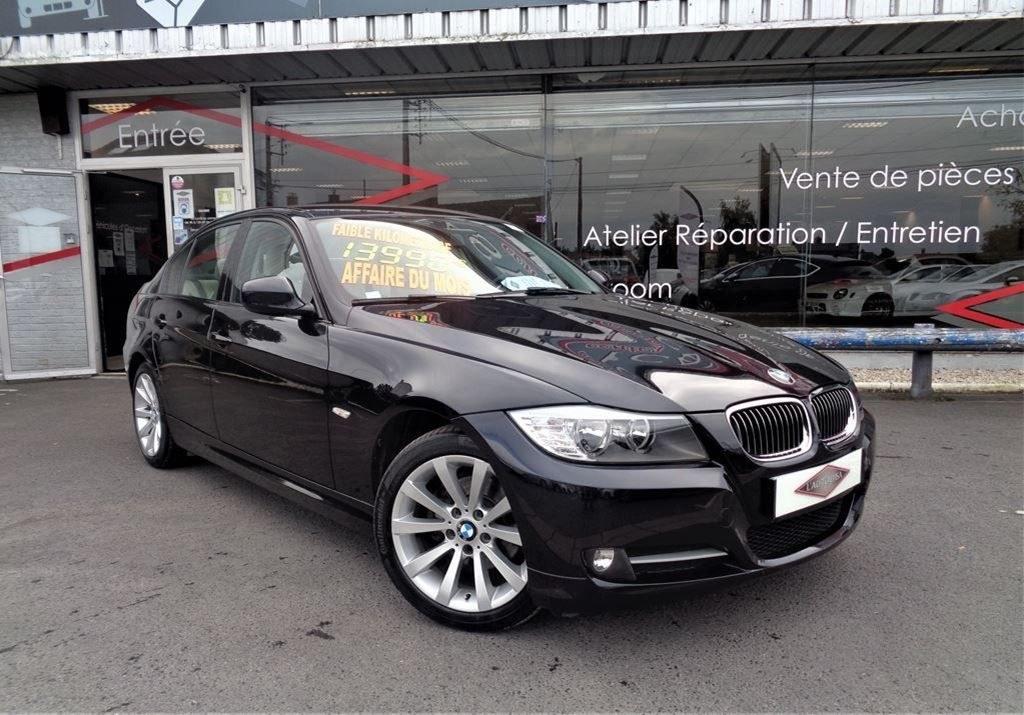 BMW 320 320I 170 CV EDITION 68158 KM 1ERE MAIN