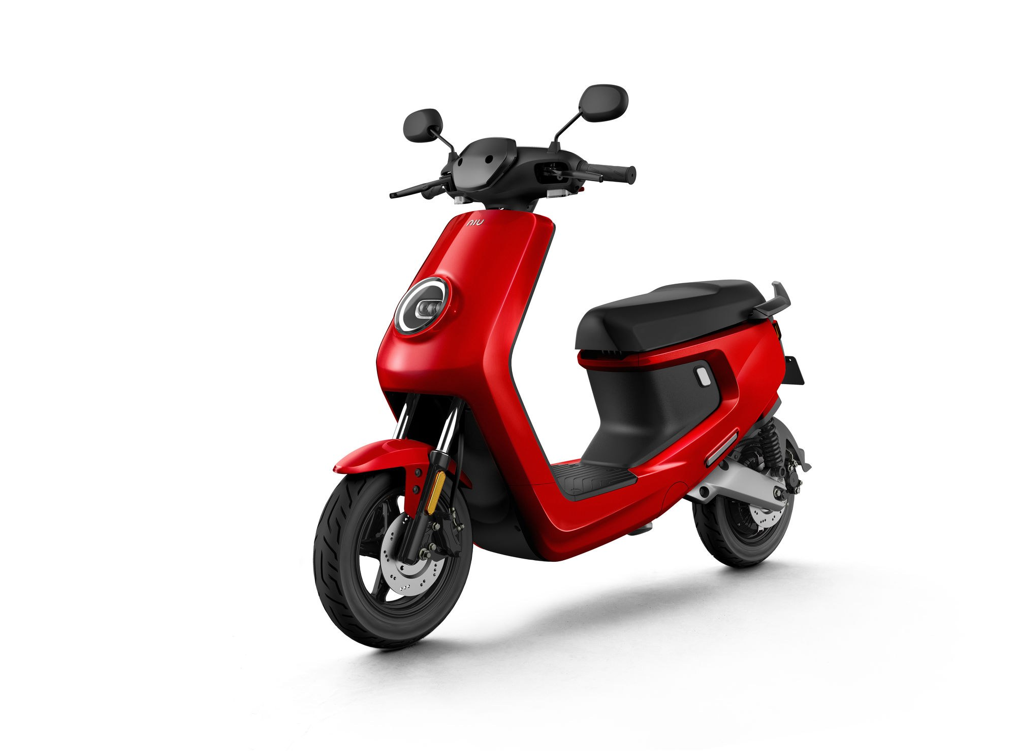SCOOTERS ELECTRIQUE STRABSOURG NIU