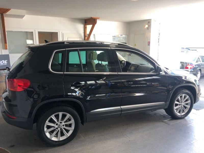 Occasion Volkswagen Tiguan NANTEUIL LES MEAUX 77100