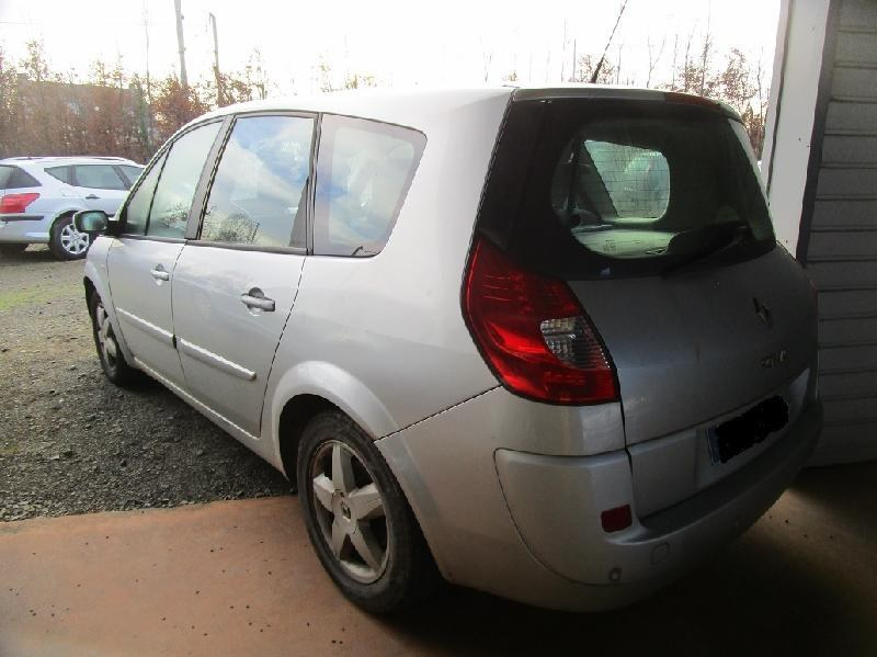 Occasion Renault Scenic BETTON 35830