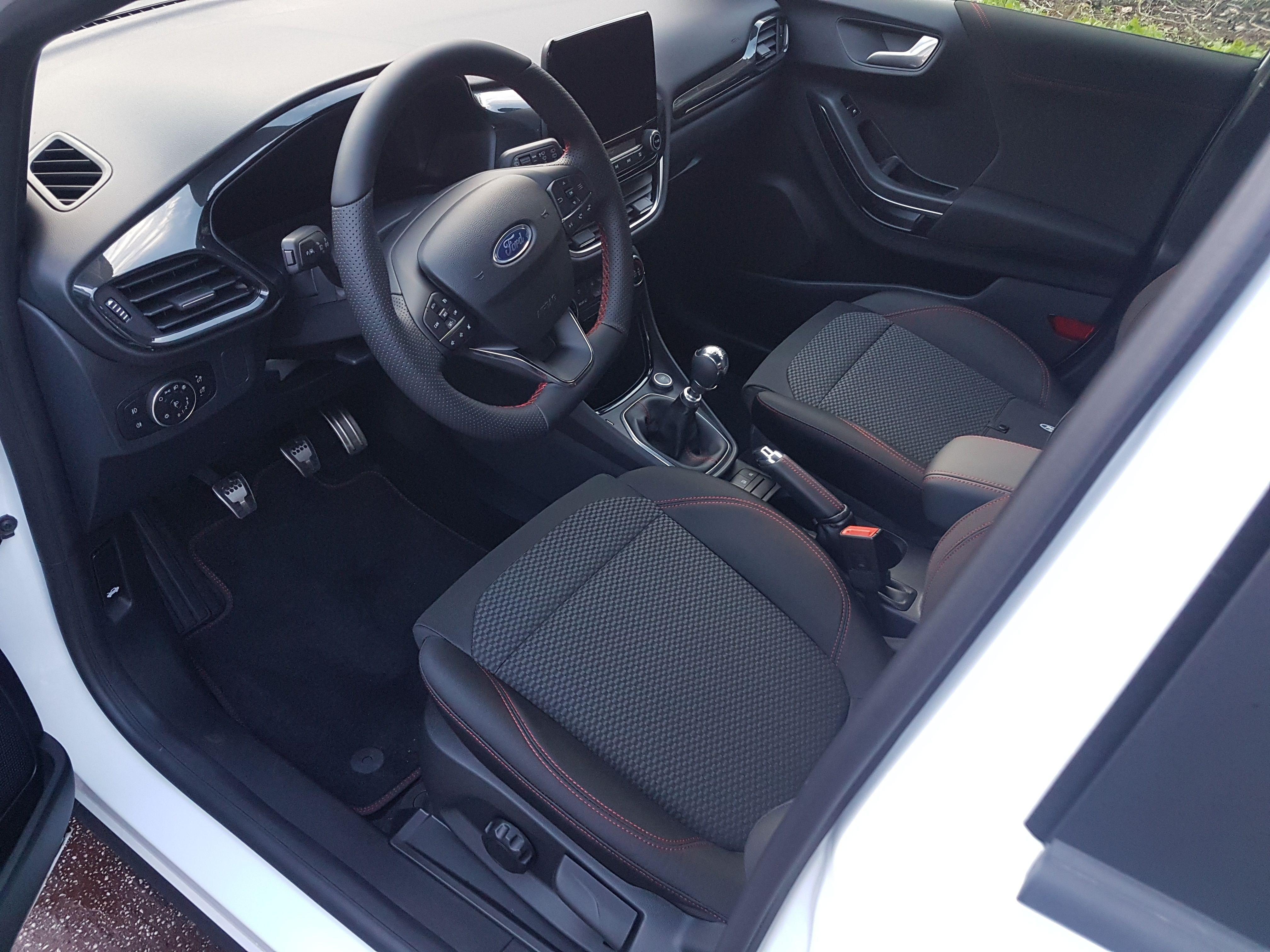 Mandataire auto Beauvais Haut De France Ford Puma Stlne 1.0 Ecoboost 125cv Mhev