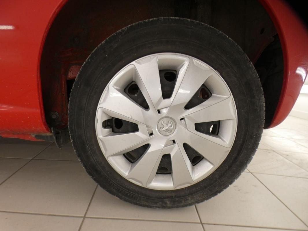 Peugeot 107 1.0 12V ACCESS 3P