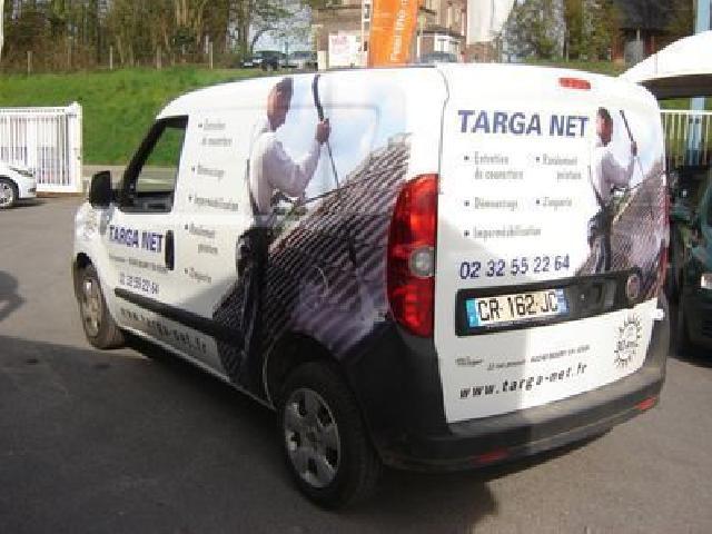 TARGA NET