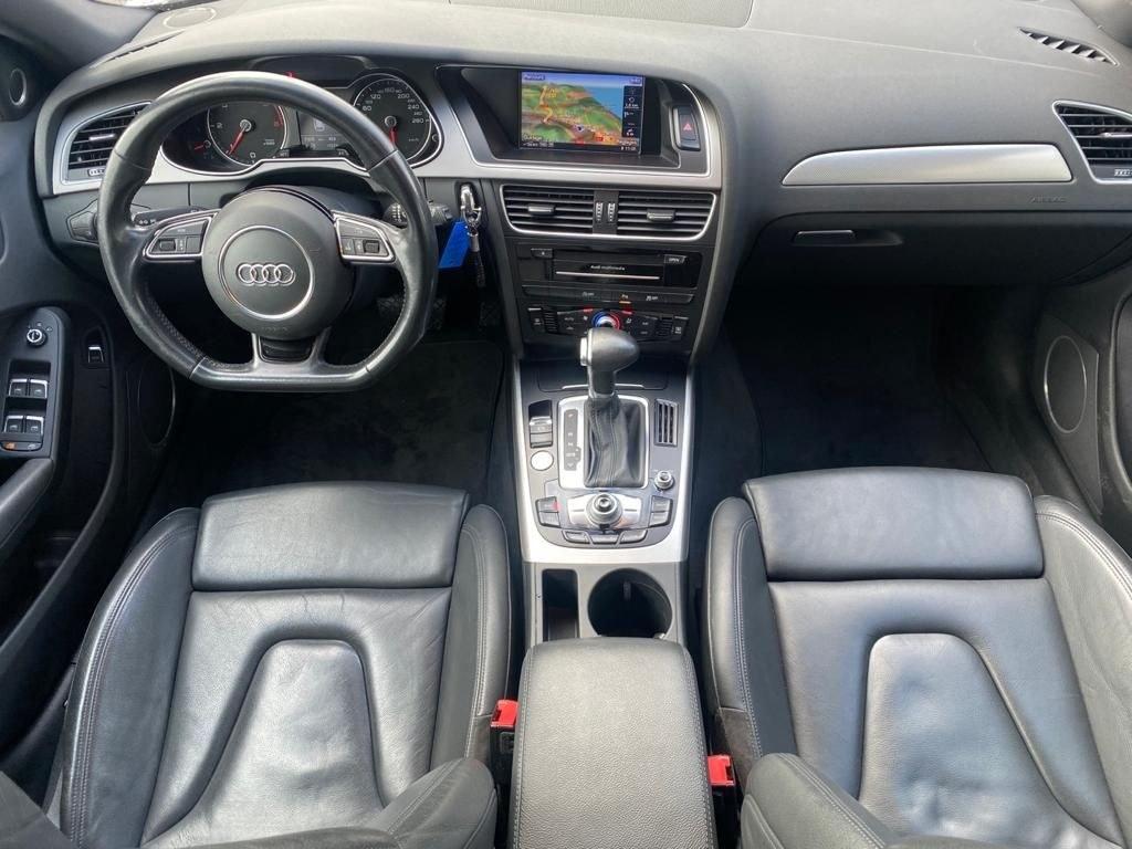 Audi A4 Avant 2.0 TDI 190 CV BVA GPS BANG & OLUFSEN