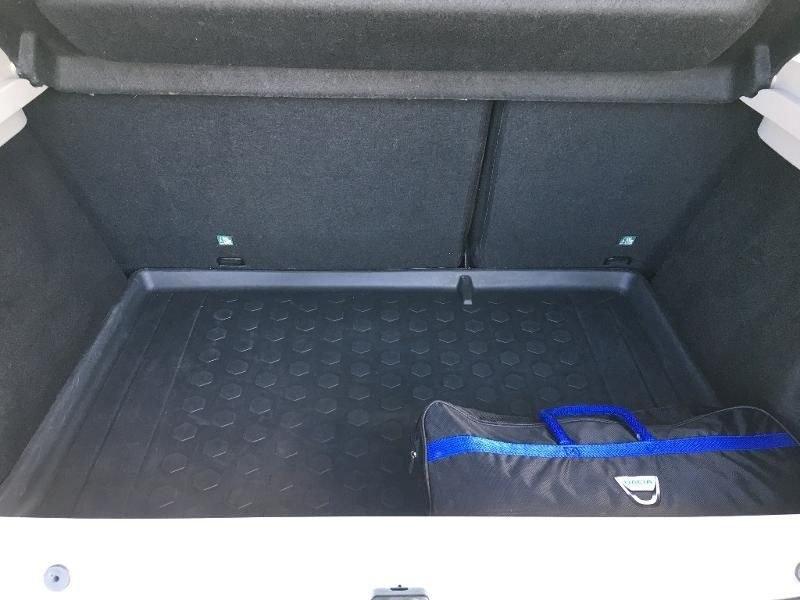 Dacia Sandero 1.5 Blue dCi 75ch Essentiel