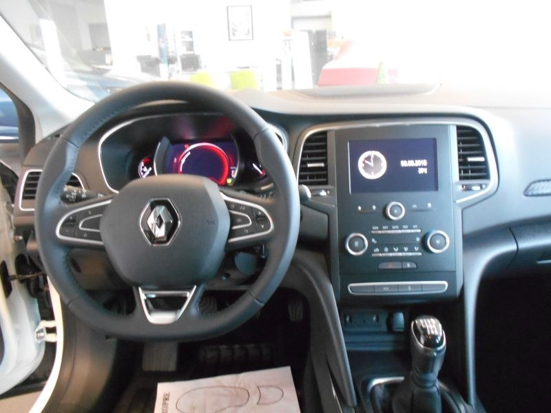 Occasion Renault Mégane ANGERS 49100