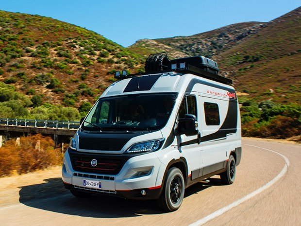 camping car entretien