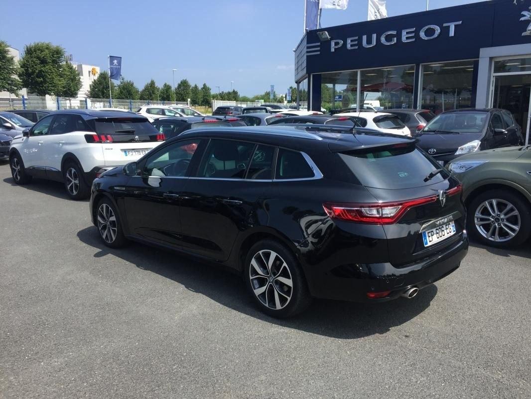 Occasion Renault Mégane Estate ST CONTEST 14280
