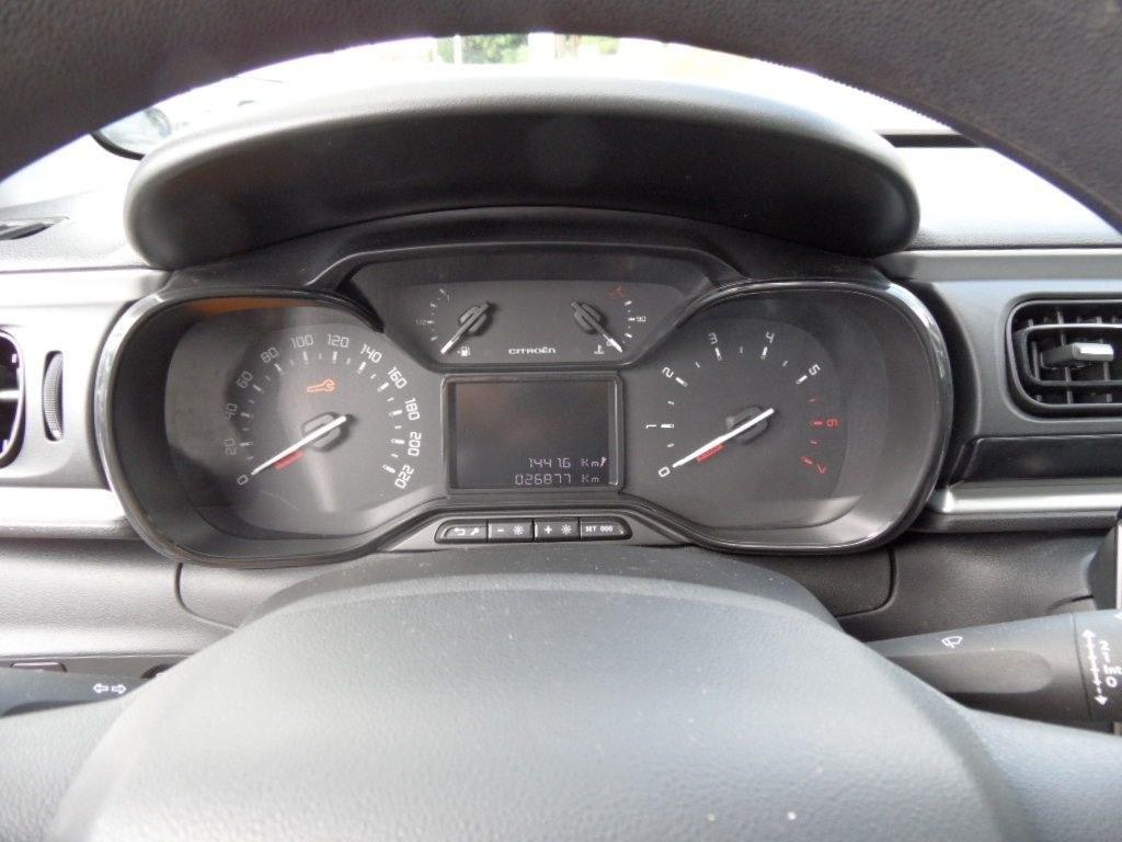 Citroën C3 12 Puretech 82 FEEL PACK