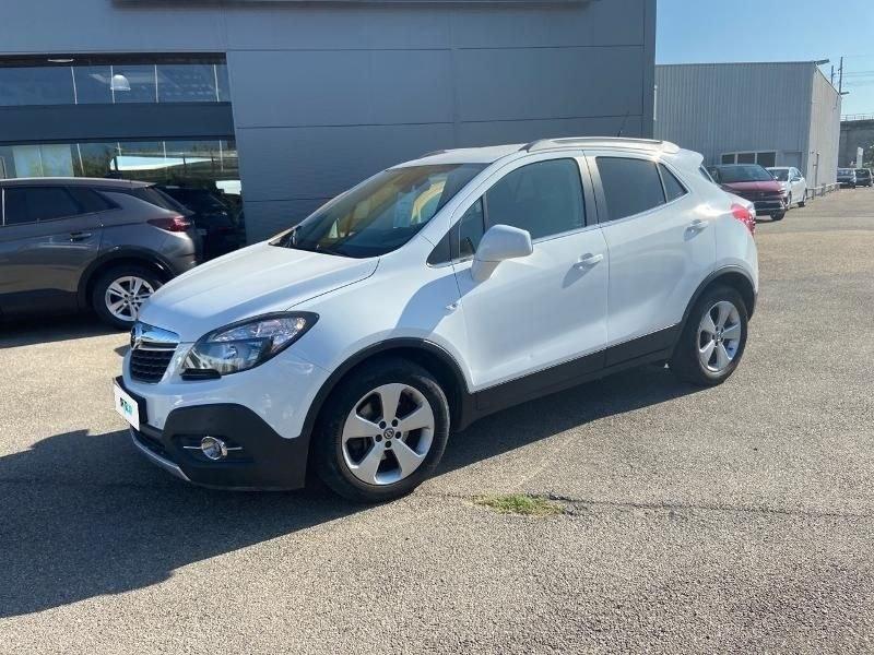 Opel Mokka 1.4 Turbo 140ch Cosmo Pack Start&Stop 4x2
