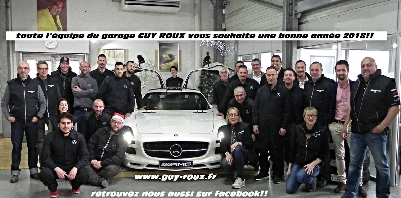 Annonce 1 l 39 quipe garage guy roux vente vehicule for Garage laganier ales occasion