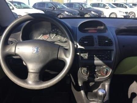 Occasion Peugeot 206 CC ST CONTEST 14280