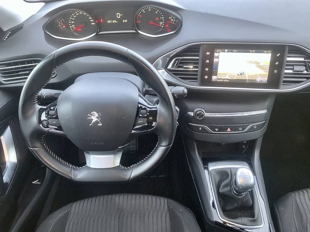 Peugeot 308 ACTIVE BUSINESS 1.6 HDI 120ch