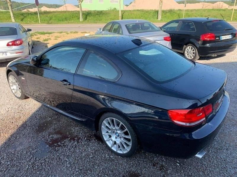 BMW Série 3 320XDA PACK M
