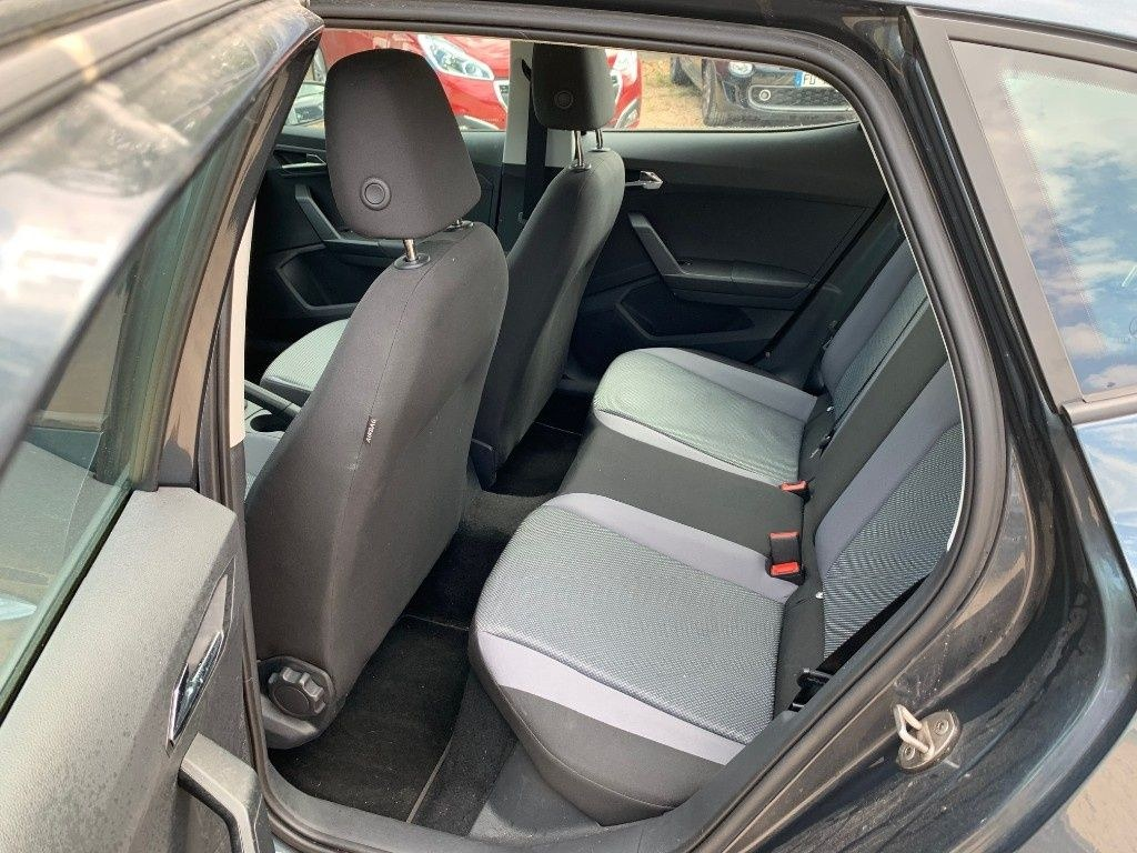 Seat Arona 1.6 TDI 95 STYLE BUISNESS
