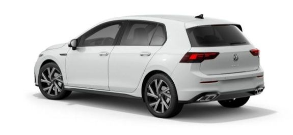 Mandataire auto Beauvais Haut De France Volkswagen Golf Rline 2.0 Tdi 150cv Dsg 4