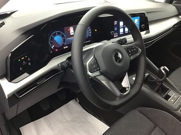 Mandataire auto Beauvais Haut De France Volkswagen Golf Life 2.0 Tdi 116cv 7