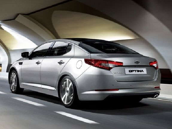 KIA OPTIMA ROUEN 76000