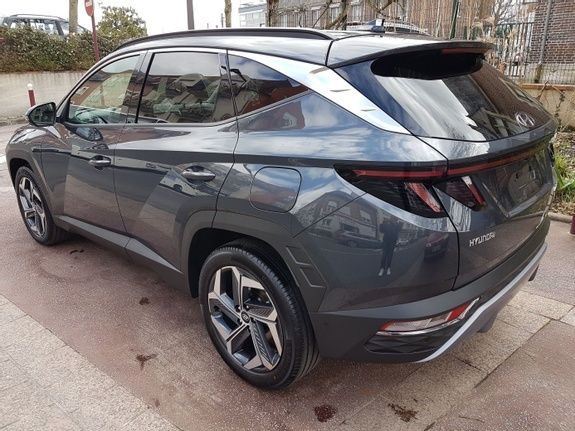 Mandataire auto Beauvais Haut De France Hyundai Tucson Shine Executive 1.6 TGDI 230cv Hybrid 2