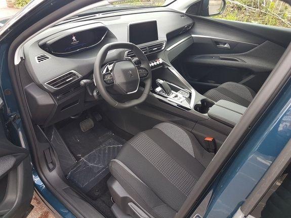 Mandataire auto Beauvais Haut De France Peugeot 3008 Active Pack Puretech Hdi Eat8 4