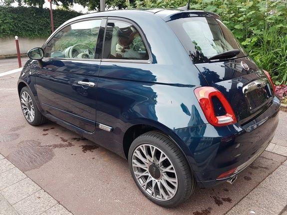 Mandataire auto Beauvais Hauf De France Picardie Fiat 500 Star 1.2 16v 3