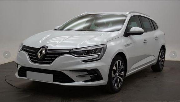 Mandataire auto Beauvais Haut De France Renault Megane Estate Intens Tce Dci Edc 2