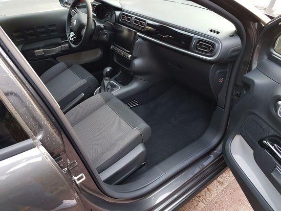 Mandataire auto Beauvais Haut De France Citroën C3 Shine 1.2 Puretech 83cv 4
