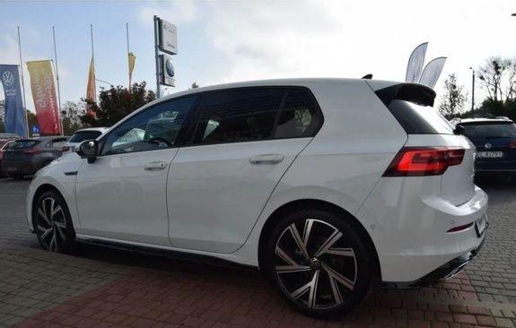 Mandataire auto Haut De France Volkswagen Golf Rline 1.5 Tsi 150cv Dsg Mhev Import-Autos Beauvais G