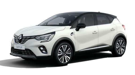 Mandataire auto Beauvais Haut De France Picardie Renault Captur Zen Intens Initiale Paris Tce Dci Edc