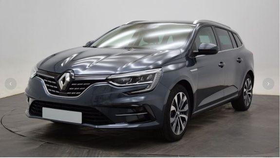 Mandataire auto Beauvais Haut De France Renault Megane Estate Intens Tce Dci Edc 1