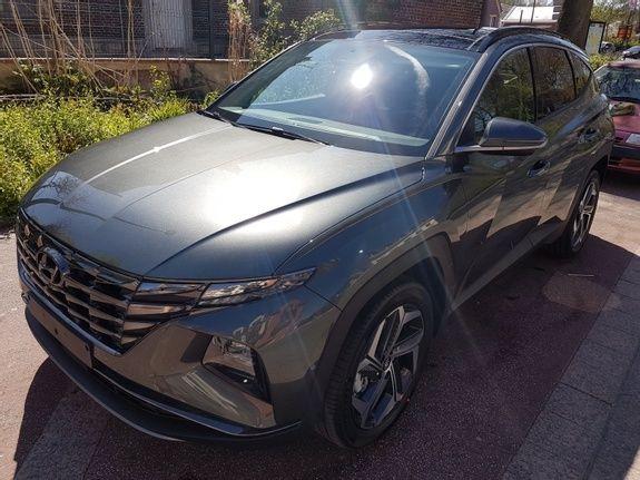 Mandataire auto Beauvais Haut De France Hyundai Tucson Executive Shine Crdi Auto