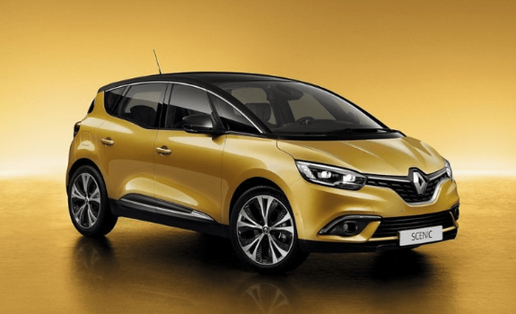Mandataire auto Beauvais Picardie Renault Scenic Life Limited Intens Bose Edition Initiale Paris Tce Dci Edc