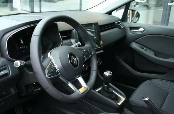 Mandataire auto Beauvais Haut De France Renault Clio Zen 1.0 Tce 100cv 5