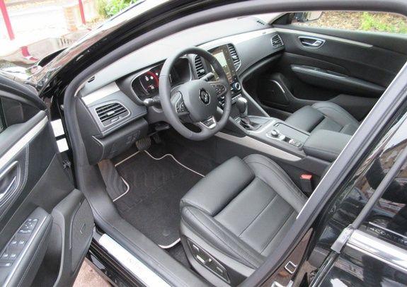 Mandataire auto Beauvais Picardie Renault Talisman Initiale Paris 2.0 Bluedci 160cv-200cv Edc