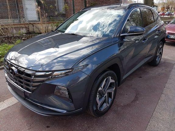 Mandataire auto Beauvais Haut De France Hyundai Tucson Shine Executive 1.6 TGDI 230cv Hybrid