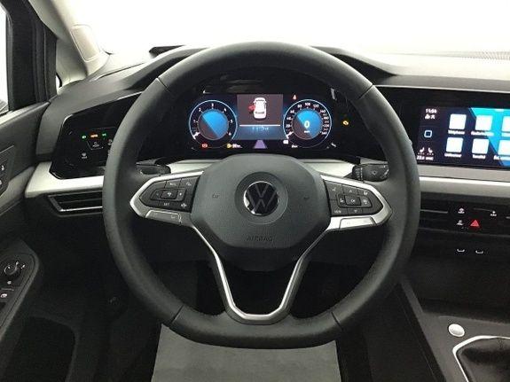 Mandataire auto Beauvais Haut De France Volkswagen Golf Life 2.0 Tdi 116cv 11