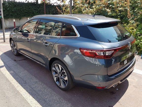 Mandataire auto Beauvais Haut De France Renault Megane Estate Gtline 1.5 Bluedci 115cv